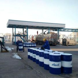 沥青搅拌站用的高温导热油市场价