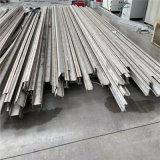 黑河2205不锈钢冷拉方钢生产厂家 益恒321不锈钢方管