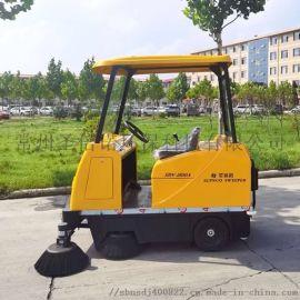 节能环保电动扫地车1800A