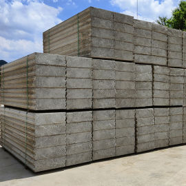 贵州西奥60mm厚轻质隔墙板,内隔墙条板