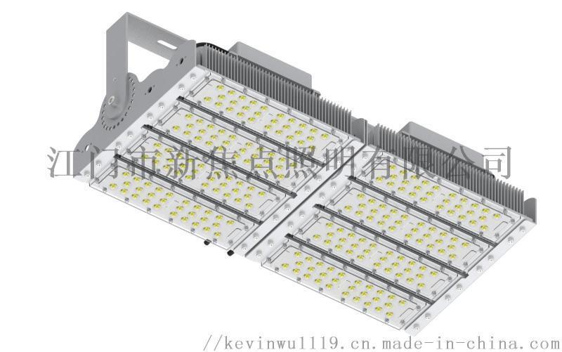 800瓦超大瓦数模组投光灯