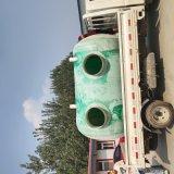 玻璃钢消防水罐城市排污化粪池