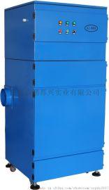 大风量工业吸尘器激光切割工业除尘器漂浮粉尘集尘器
