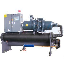 BSL-340WSE 水冷螺杆式冷水机 工业冷水机