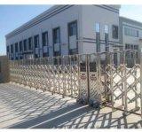 供蘭州鋁合金伸縮門和甘肅伸縮門安裝