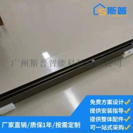 广州斯普磁悬浮自动门 自动门磁悬浮电机厂家