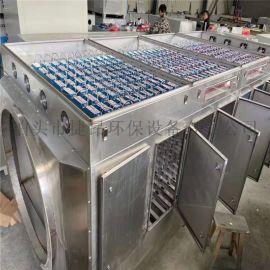 捷昂环保 废气处理设备配件 粉尘处理设备