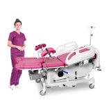 A98-1S電動產病一體手術牀 電動手術檯