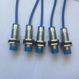 NBN8-18GM40-ZO接近开关接线方法
