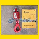 油田旋轉安全鉤3噸~8噸特殊規格、尺寸可定製