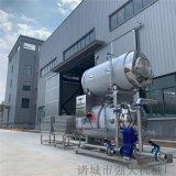 強大機械食品殺菌設備 糉子鴨蛋玉米殺菌鍋