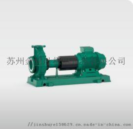德国WILO/威乐水泵 N 系列卧式端吸离心泵