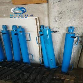 手动油泵快速升柱器DZD40-B尤尼科厂家直销
