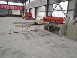 黑龙江旧钢筋网排焊机,数控钢筋网焊网机