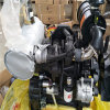 4缸康明斯發動機4BTAA3.9-C110馬力總成