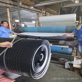 云南绿化排水板生产公司