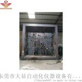 构件耐火垂直试验炉GB/T9978