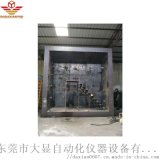 構件耐火垂直試驗爐GB/T9978