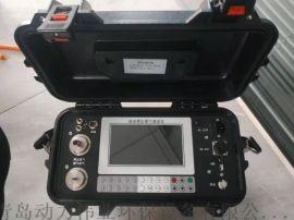自动智能烟尘烟气测试仪型号DL-6300