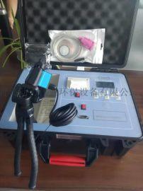 便携式明渠流量计超声波传感器