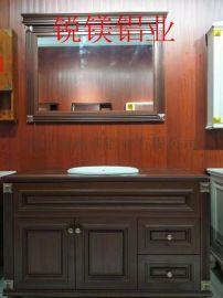 厂家直销全铝家具铝材 铝合金浴室柜