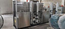 神岳不锈钢氨分解制氢设备 自动氨分解