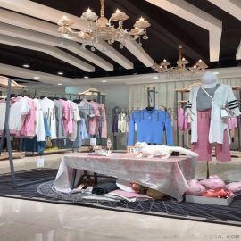 马克华菲零库存品牌女装有哪些服装库存尾货