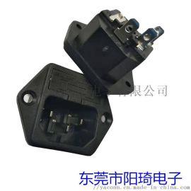 ST-A01-004L保险丝插座