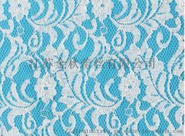 金秋棉质蕾丝面料A1017