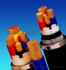 YJV22-1KV-3x70电力电缆