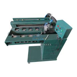 不锈钢圆管环缝焊机 圆桶自动环缝机