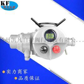 智能一体化调节型阀门电动装置DZT30