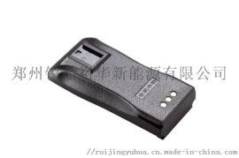 对讲机电池锂离子电池组2800mAh 郑州摩托罗拉36882800mAh