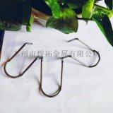 厂家供货钢丝折弯 铁丝折弯 异形弹簧等线成型