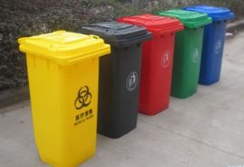 西安哪裏有賣分類垃圾桶13572588698