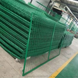 河北铁路护栏网供应商** 厂家定制
