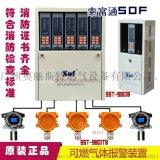 SST-9801A工業報警器, 可燃氣體報警器, 煤氣報警器, 單迴路報警器, 匯流排制報警器,天然氣檢測儀