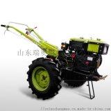 農用手扶拖拉機手搖風冷柴油機動力