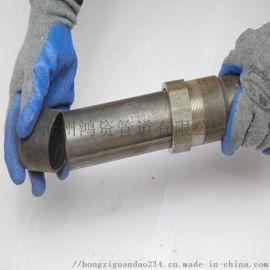 螺旋式桥梁桩基声测管  螺旋式混凝土超声波检测声测管 低价促销中