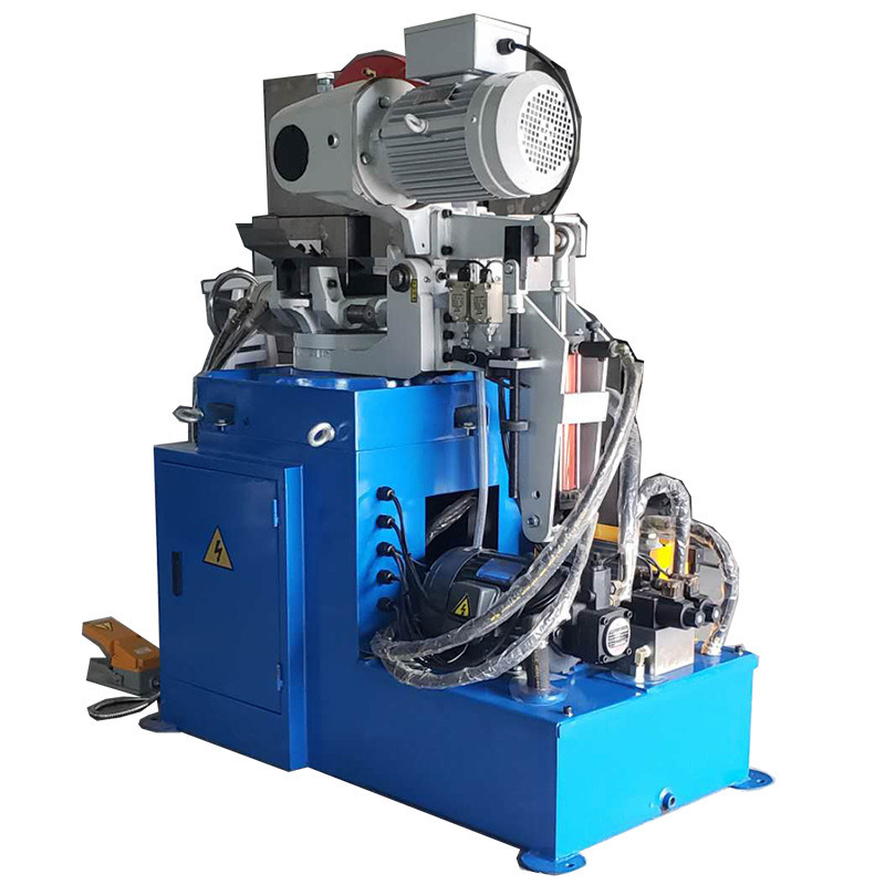 厂家直销315液压切管机管材加工
