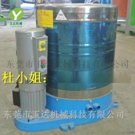 惠州40公斤小型脱水机 不锈钢高速甩干机生产厂家