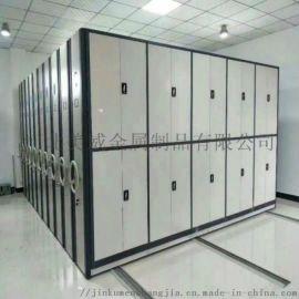 山西长治决定智能档案柜实用性的细节
