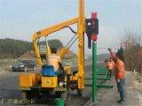 锤式打桩机/钢护栏打桩机生产厂家