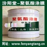 聚氨酯塗膜、生產銷售、聚氨酯防水塗膜、廠家