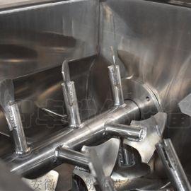 药品干燥机混料机奇卓多功能医药干粉混合机定制加工