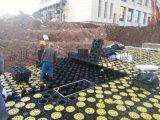 雨水收集和利用對於城市建設的影響