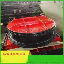 江苏厂家供应PM型拍门铸铁拍门DN500