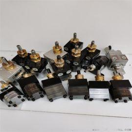 油漆齿轮泵 自吸齿轮泵 喷枪齿轮泵