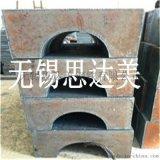Q235B厚板加工销售,钢板零割公司,钢板加工