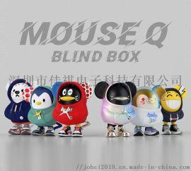 盲盒定製廠家,設計師原創設計品牌,手辦定製廠家